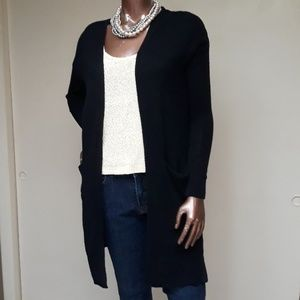 Like new Old Navy Knee Length Cardigan